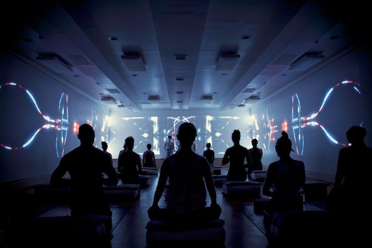 Sound Meditation 1