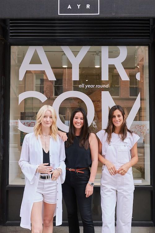 AYR Photos