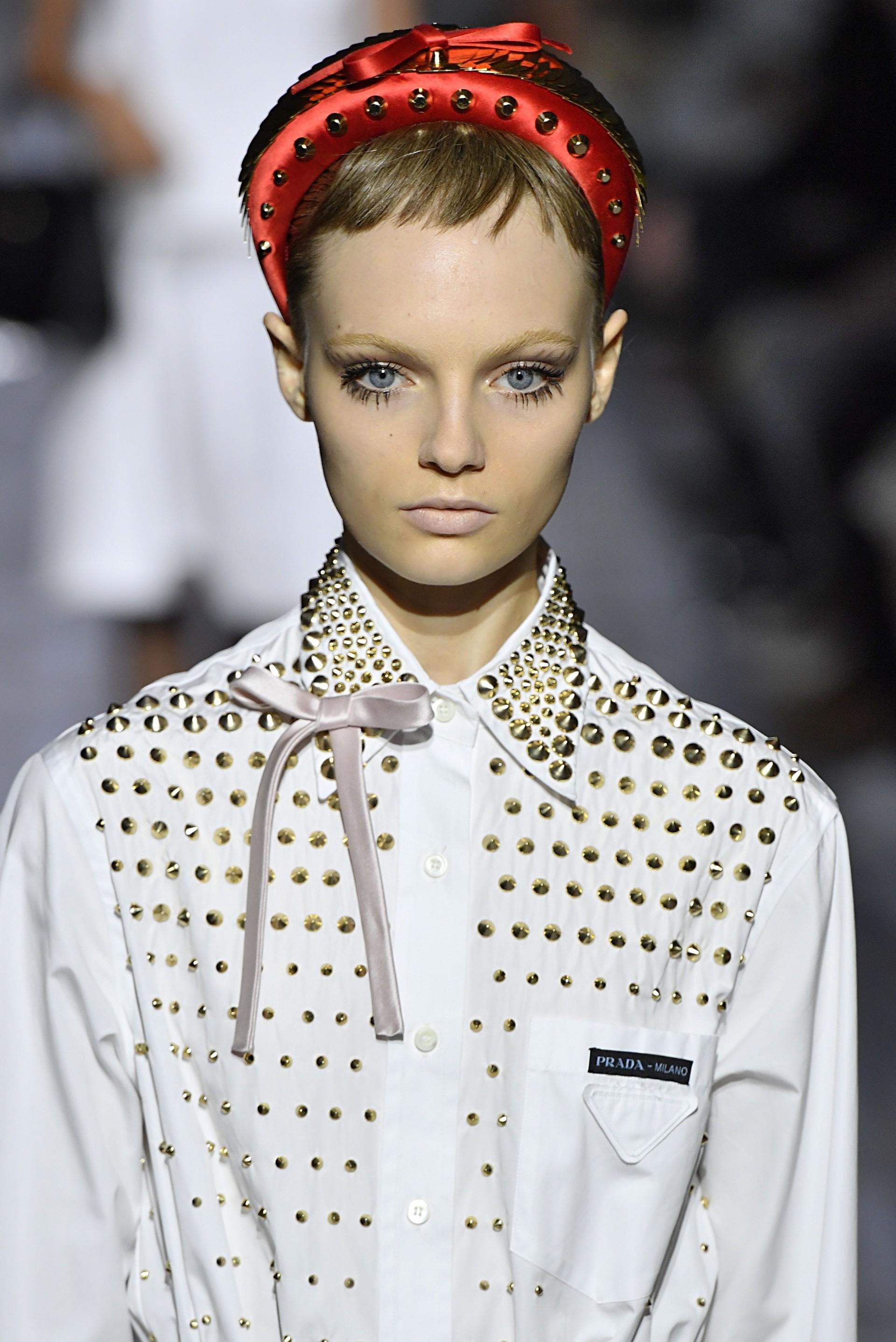 202b030e4236 Padded Satin Headbands Are Winter s Unsung Style Hero
