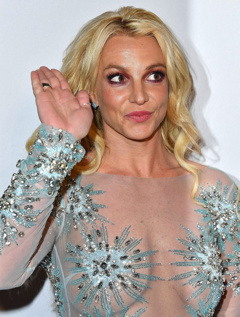 Britney Spears - Instagram and social media pics-06 | GotCeleb