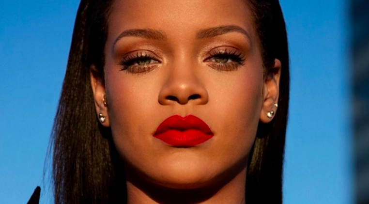Disciples Of Rihanna S Forehead Have Come Out In Full Force
