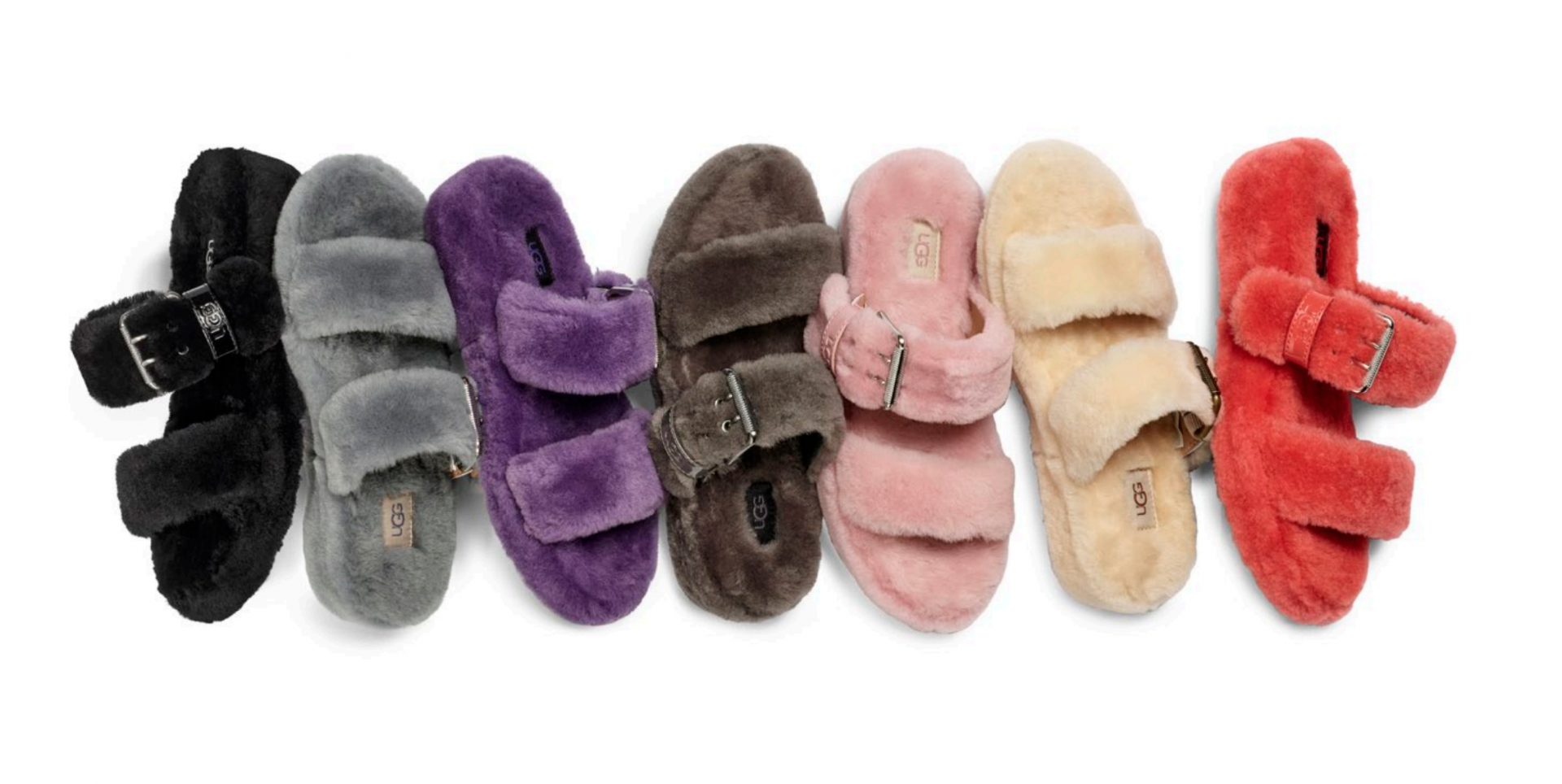e5a72ae0aff Turns Out Your Staple Summer Sandals Will Be These UGGs