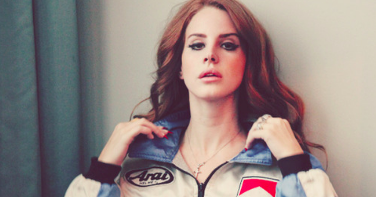 An Ode To The Lana Del Rey Revived Racing Jacket The Ultimate Spring Essential