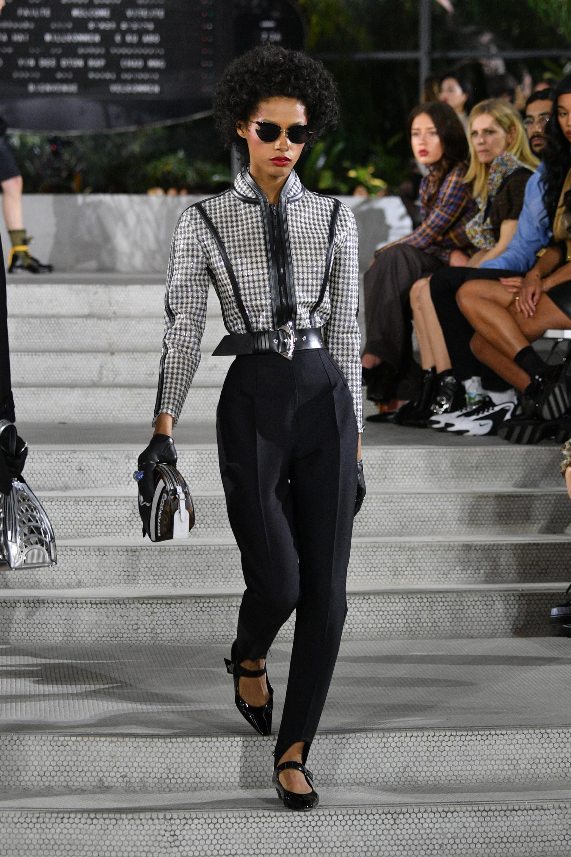 0bcab3bcf8 Louis Vuitton's New