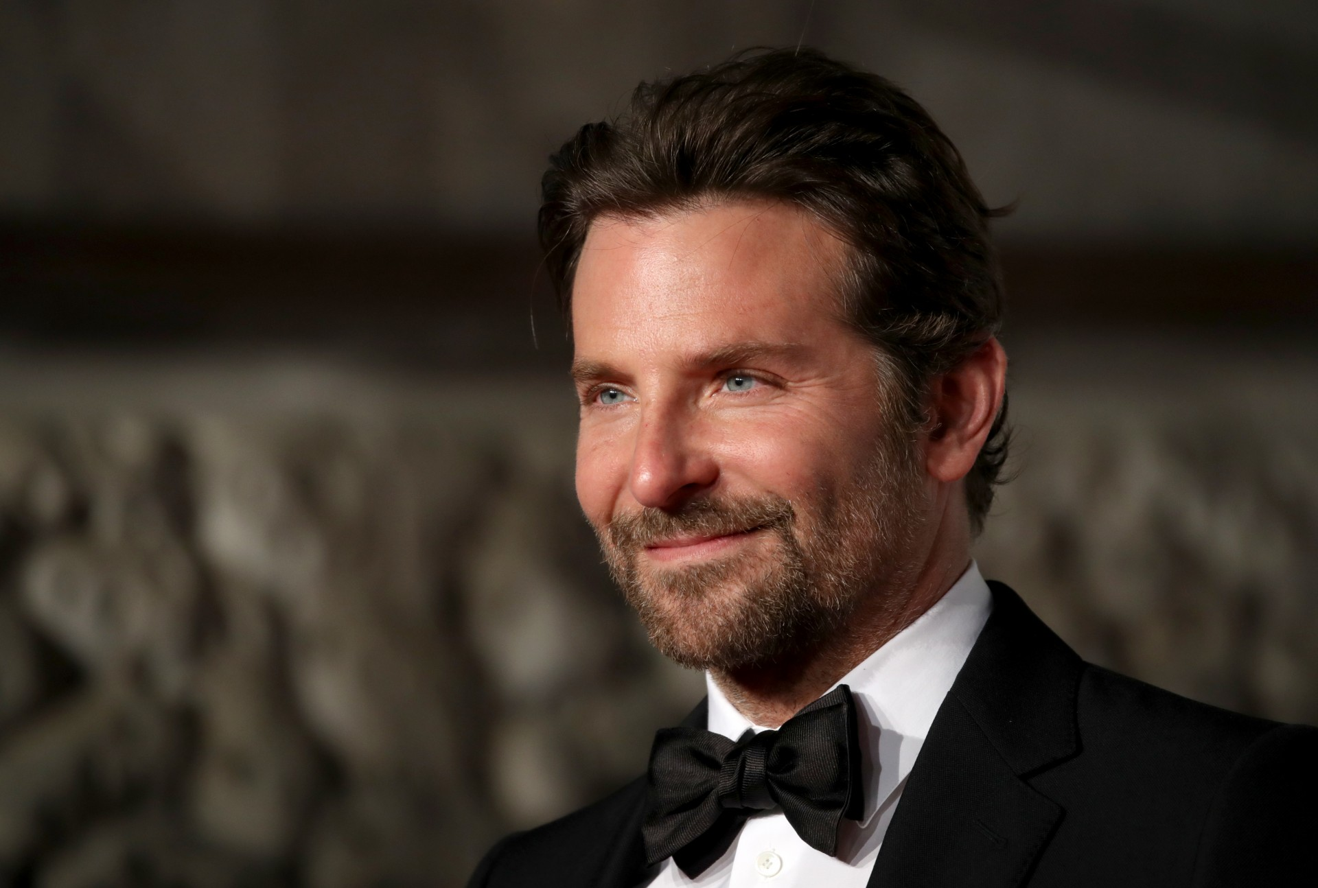 An Ode To Bradley Cooper's Recent Embrace Of Boho Chic