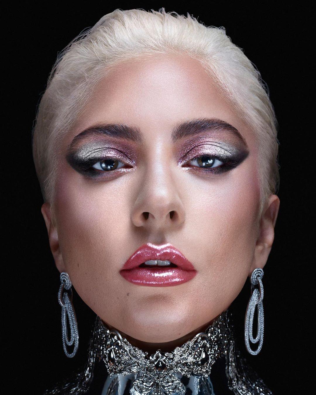 It's True: Lady Gaga's Beauty Brand Is Finally Here