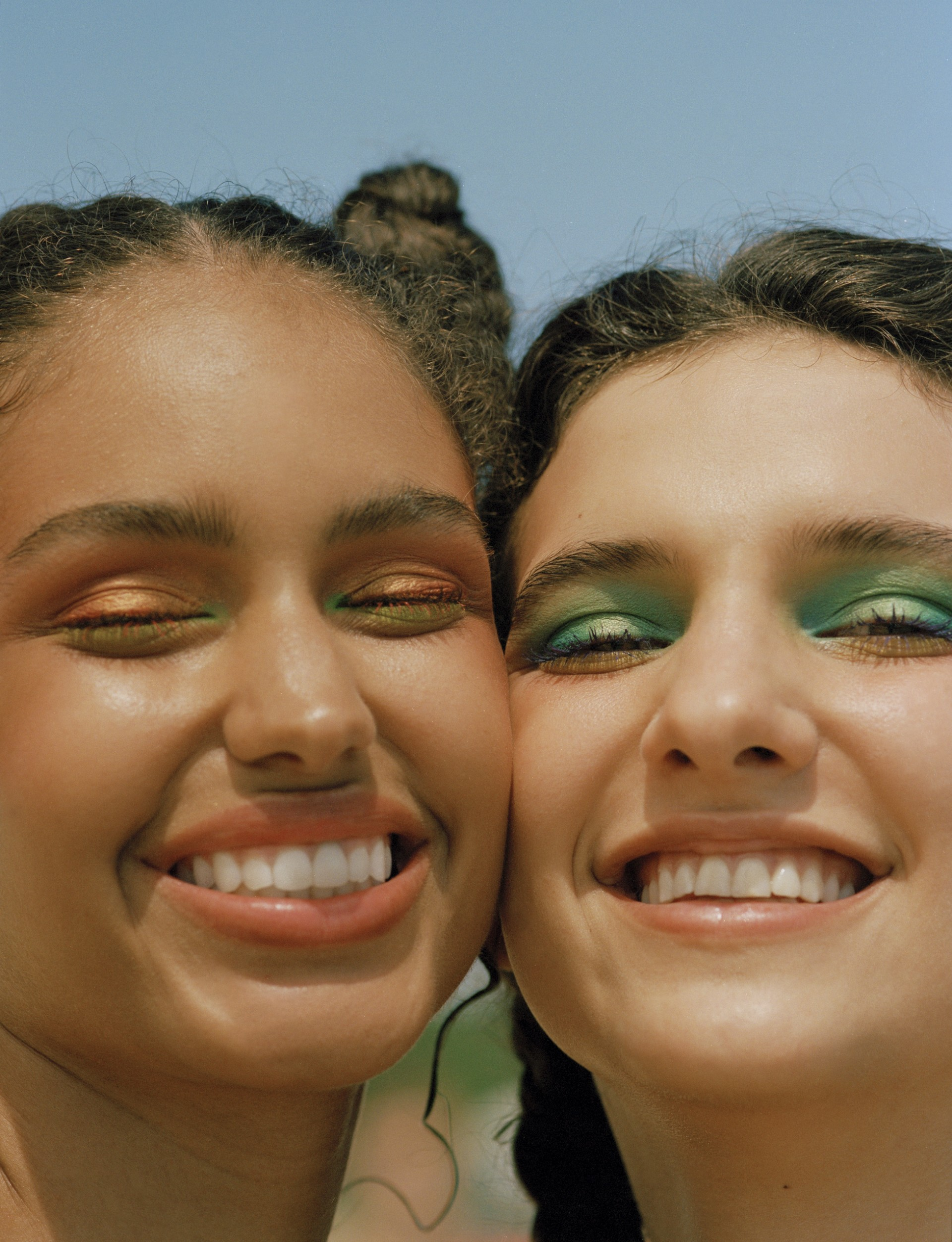 Beat The Heat With These Beauty Essentials