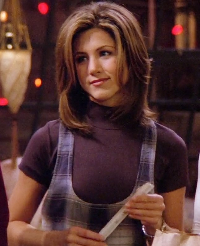 "The Very Best ""Rachel"" Haircuts—Ranked"