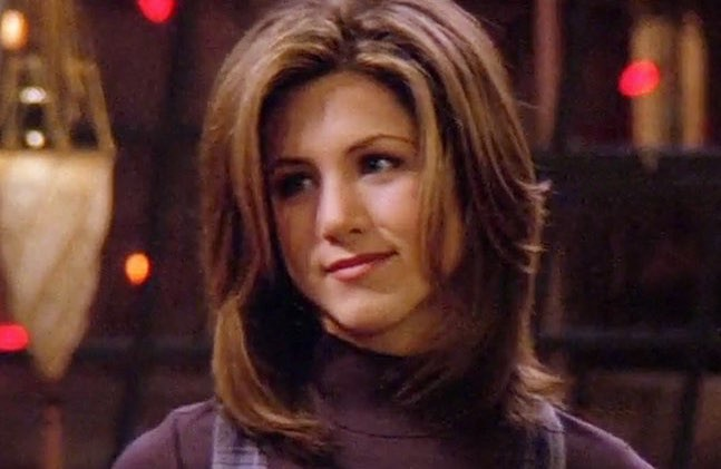 The Best Rachel Haircuts From Friends Ranked