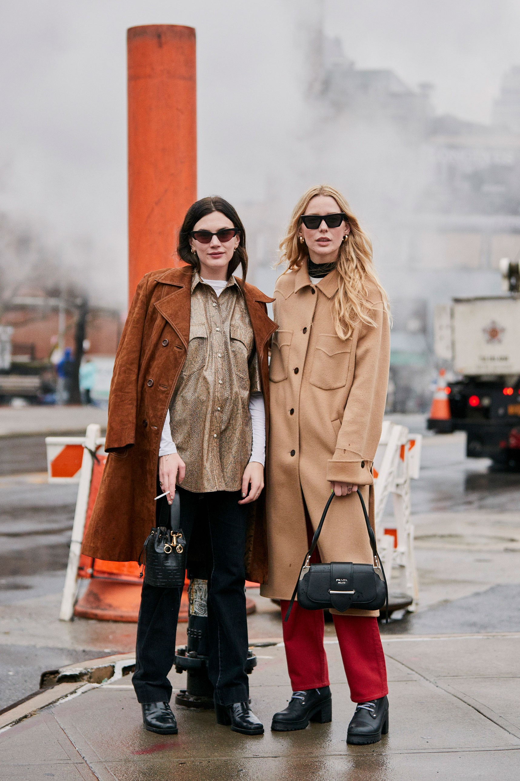 Camel Coats Look Good On Everyone, Here Are a Bunch of Cute Ones