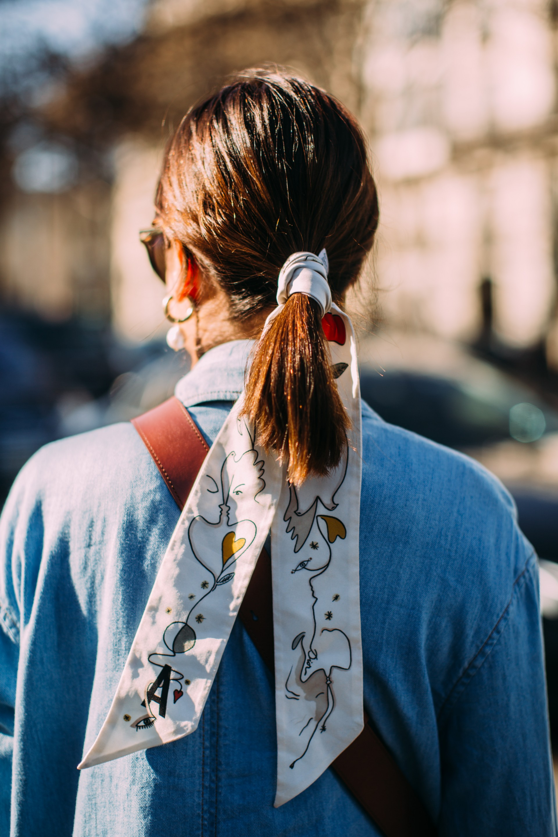 Cute Hair Accessories To Cure Cold-Weather Hair Static